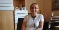 Frau Dr. Claudia Raab